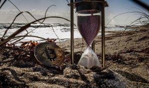 Kundenschutz für alle blockkettenbasierten Inhalte bei Crypto Trader,